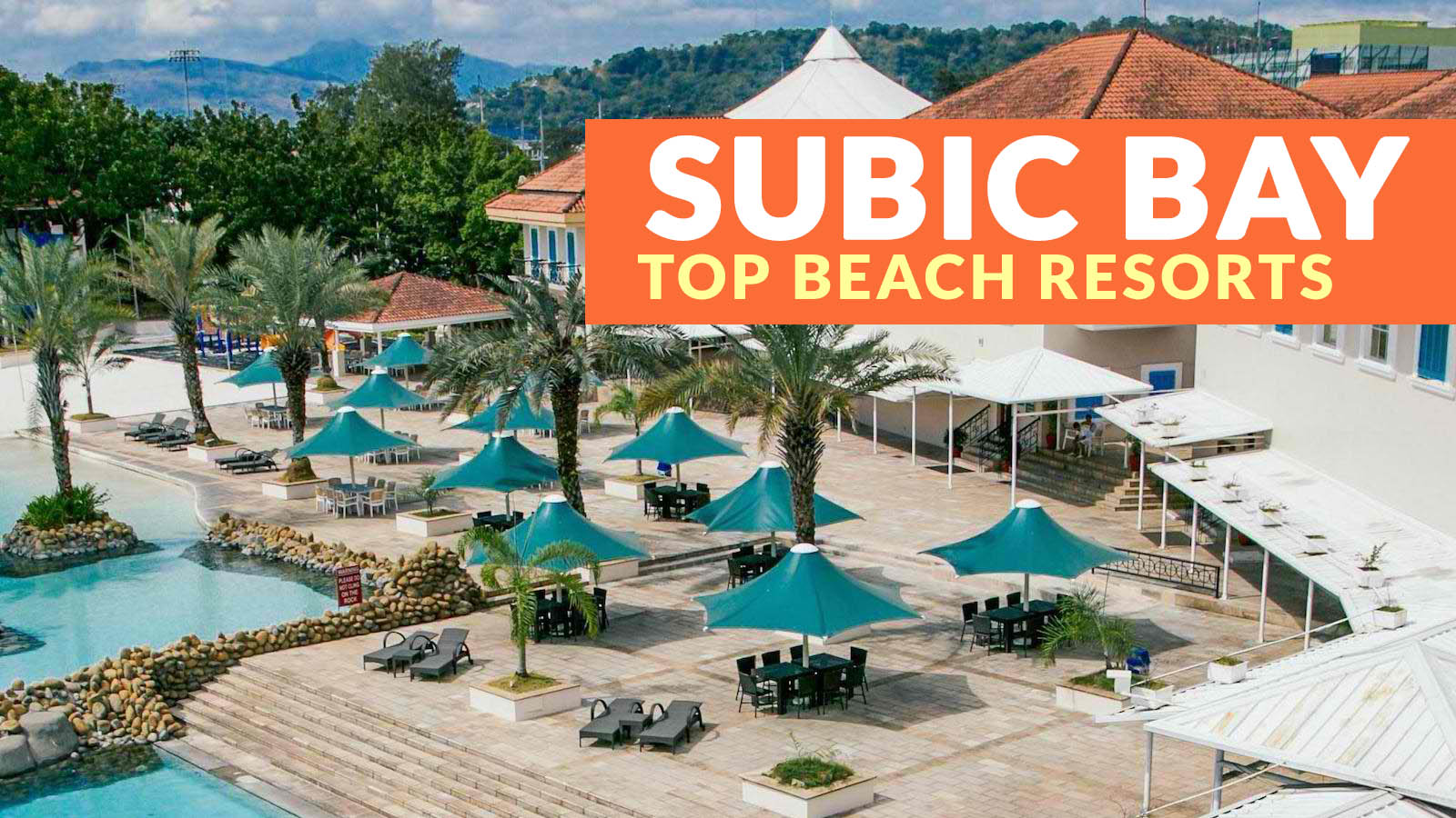 Top 7 Subic Beach Resorts Philippine Beach Guide